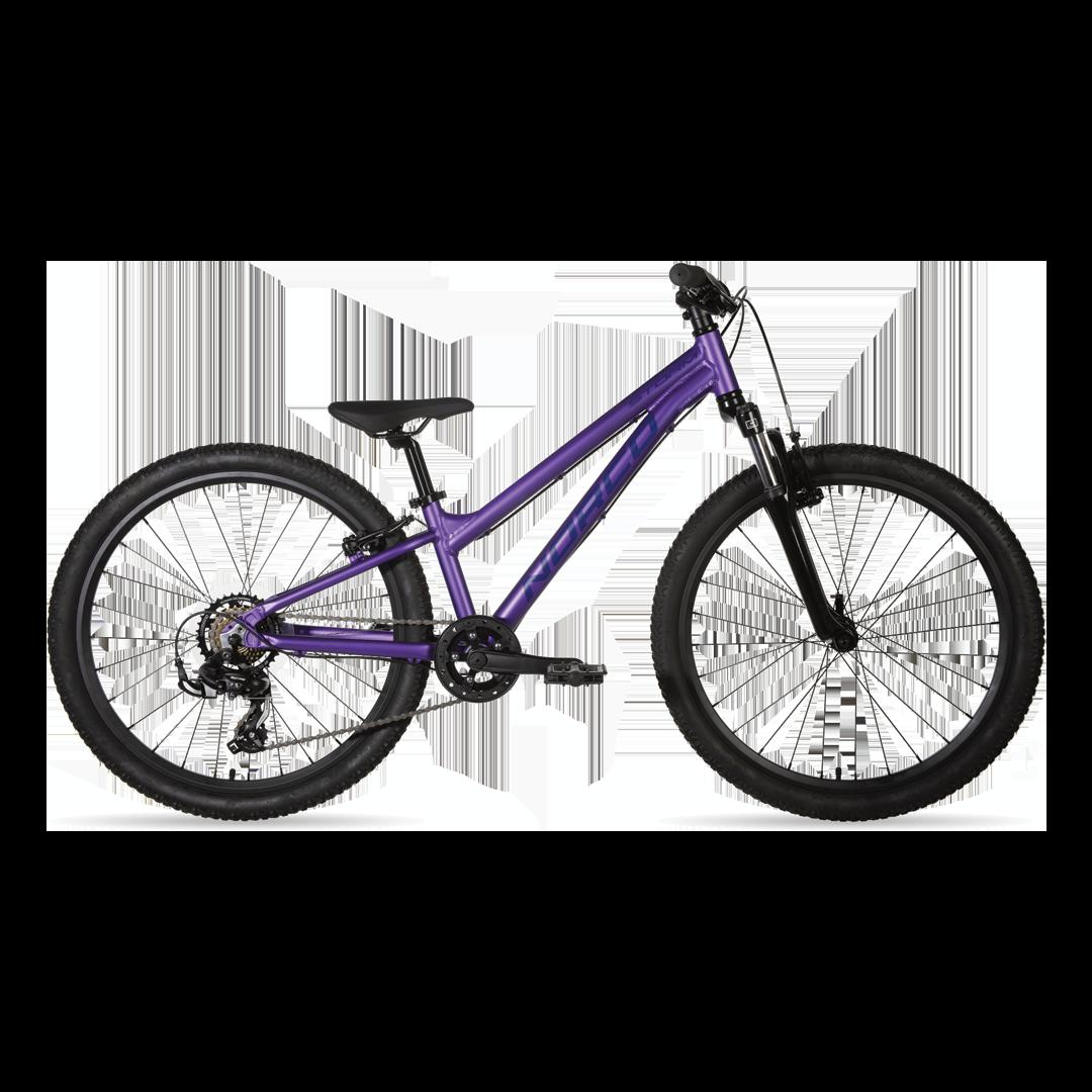 """Vélo Norco Storm 4.2 Violet 24""""-1"""
