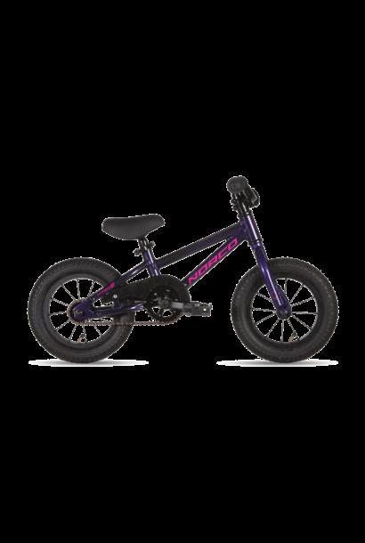 "Vélo Norco Coaster 12 Violet/Rose 12"""