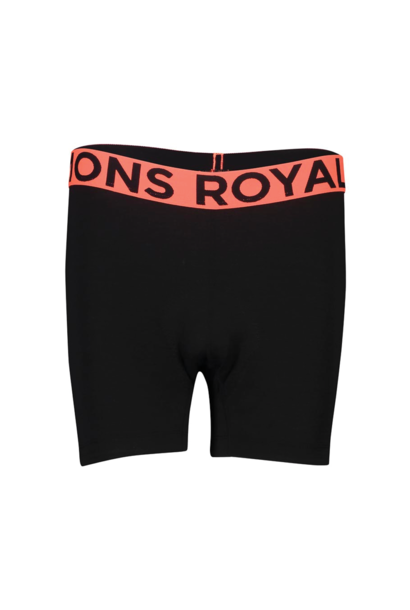 Chamois Mons Royale Womens Royale Chamois Short Black