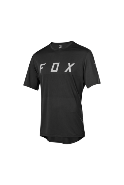 Jersey Ranger SS Fox Black/Grey
