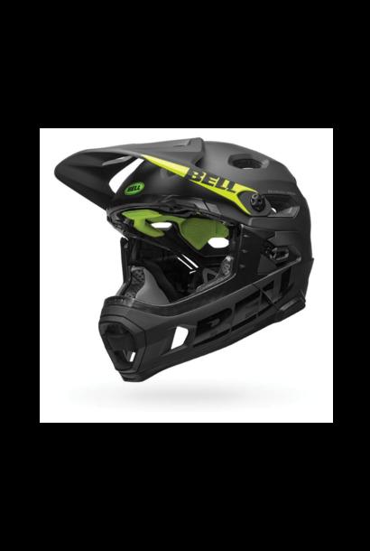 Helmet Bell Super DH Mips Noir