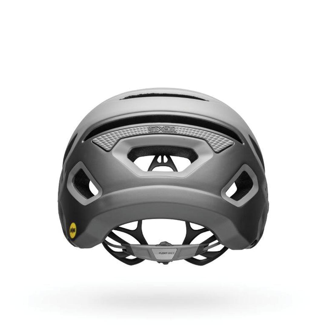 Helmet Bell Sixer Mips Gris-3
