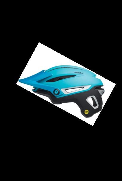 Helmet Bell Sixer Mips Bleu/Noir