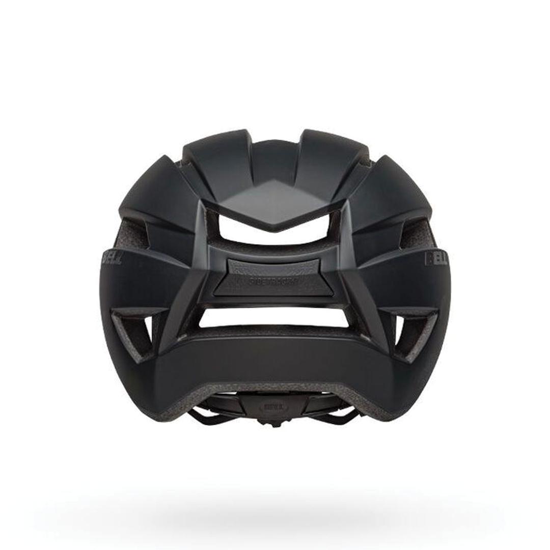 Helmet Bell Junior Sidetrack II Noir-3