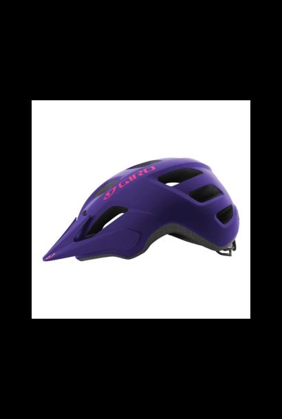 Helmet Giro Junior Tremor Mips Mauve