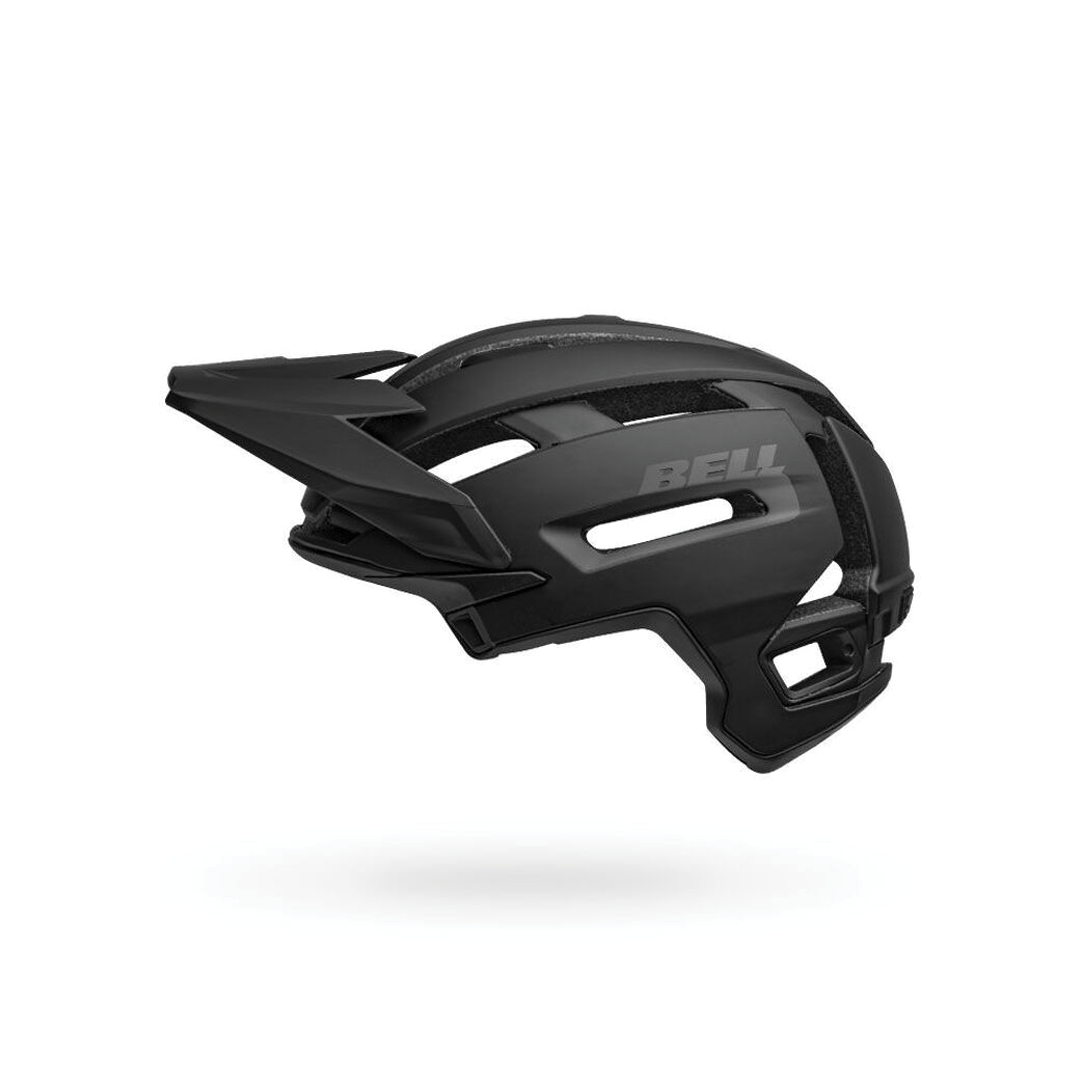 Helmet Bell Super Air Mips Noir-1
