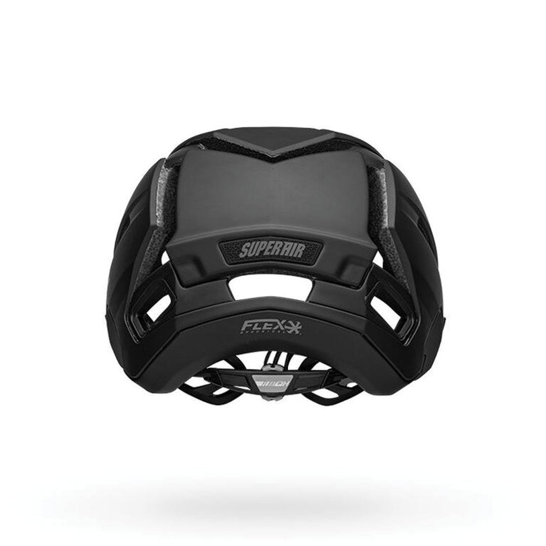 Helmet Bell Super Air Mips Noir-3
