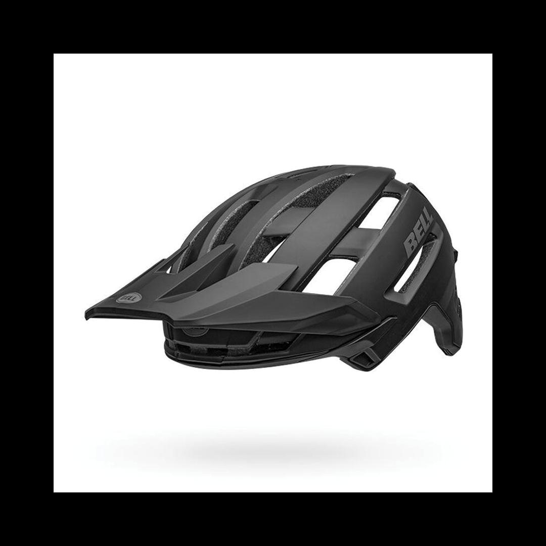 Helmet Bell Super Air Mips Noir-2