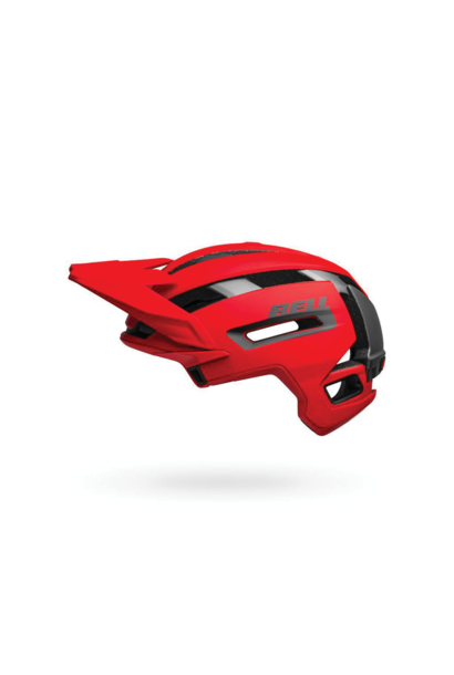 Helmet Bell Super Air Mips Rouge