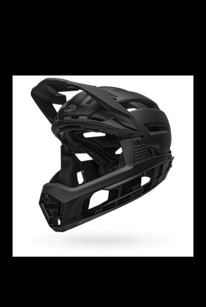 Helmet Bell Super Air R Mips Noir