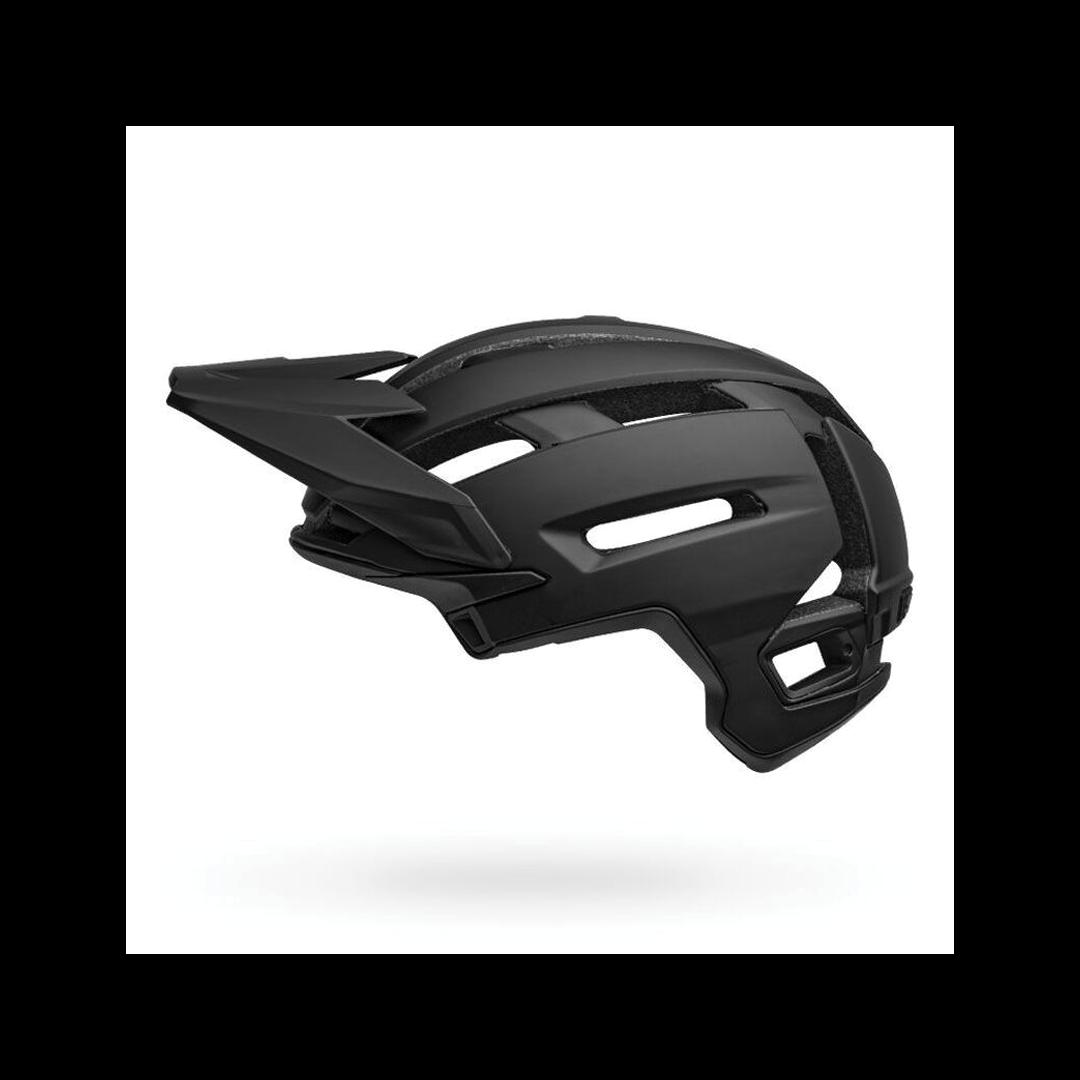 Helmet Bell Super Air R Mips Noir-2