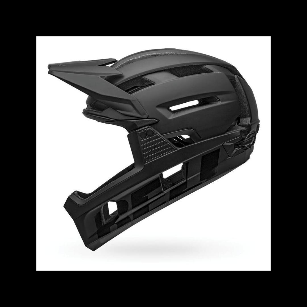 Helmet Bell Super Air R Mips Noir-3