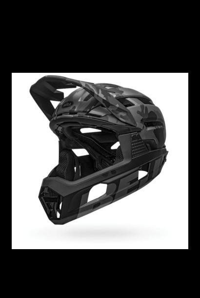 Helmet Bell Super Air R Mips Noir/Camo