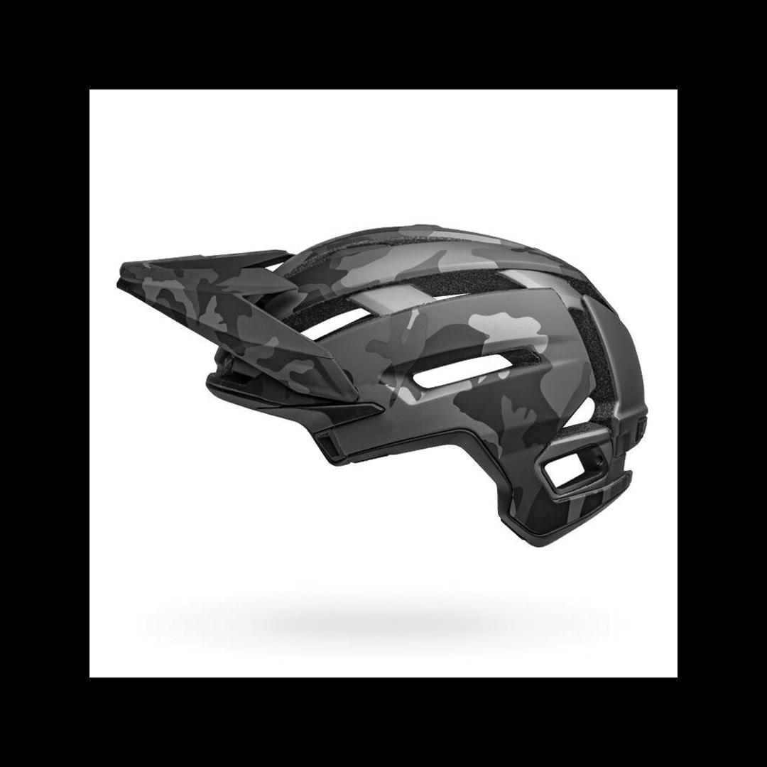 Helmet Bell Super Air R Mips Noir/Camo-2