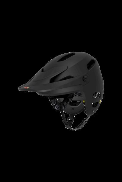 Helmet Giro Tyrant Mips Matte Noir Hypnotic