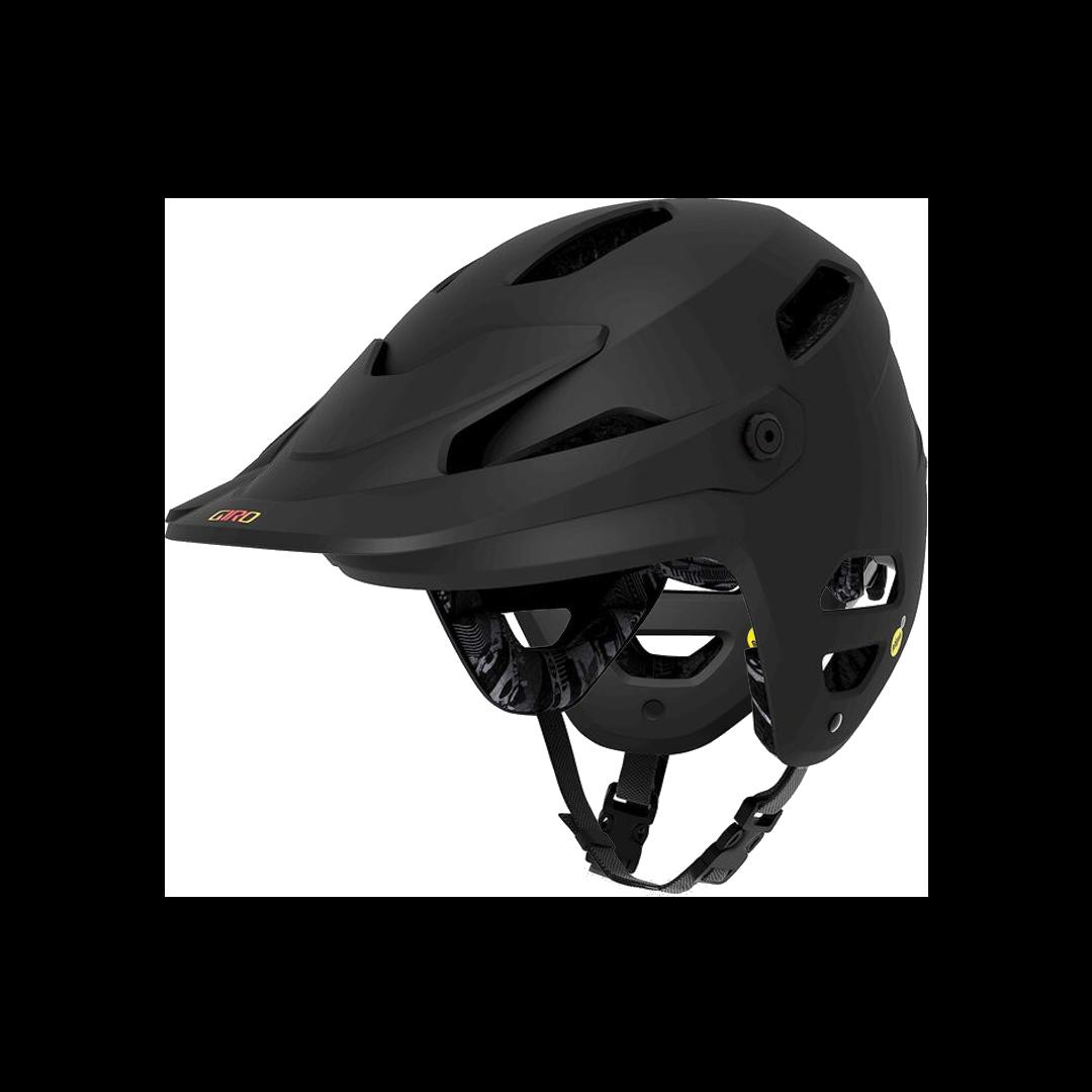 Helmet Giro Tyrant Mips Matte Noir Hypnotic-1