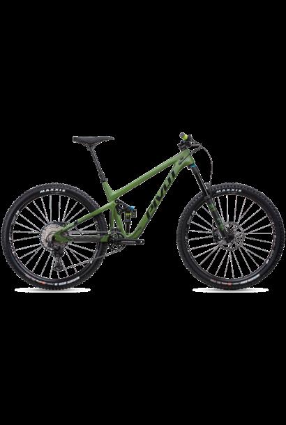 """Vélo Pivot Switchblade Carbone Race XT Vert 29"""""""