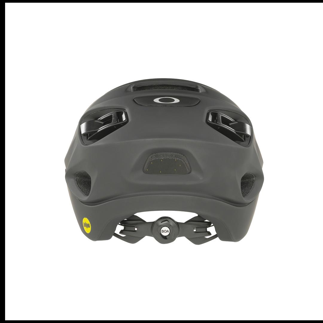 Helmet Oakley DRT5 Blackout-4