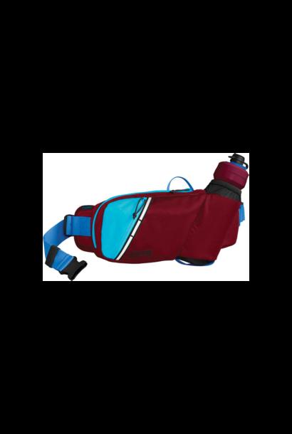 Hydration Pack Camelbak Podium Flow Belt 21Oz Violet/Bleu