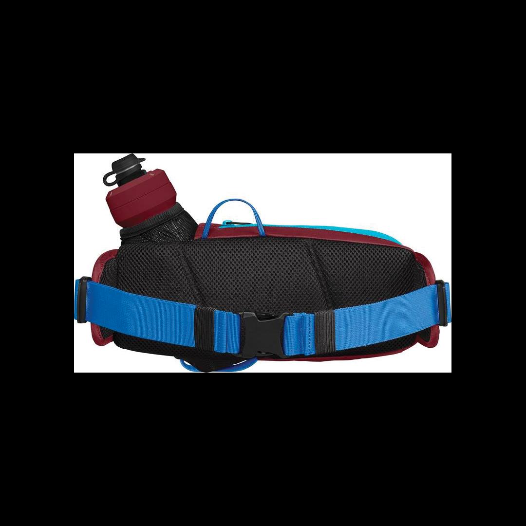 Hydration Pack Camelbak Podium Flow Belt 21Oz Violet/Bleu-2
