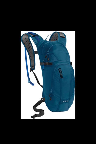 Hydration Pack Camelbak Lobo 100 Oz Bleu Marin