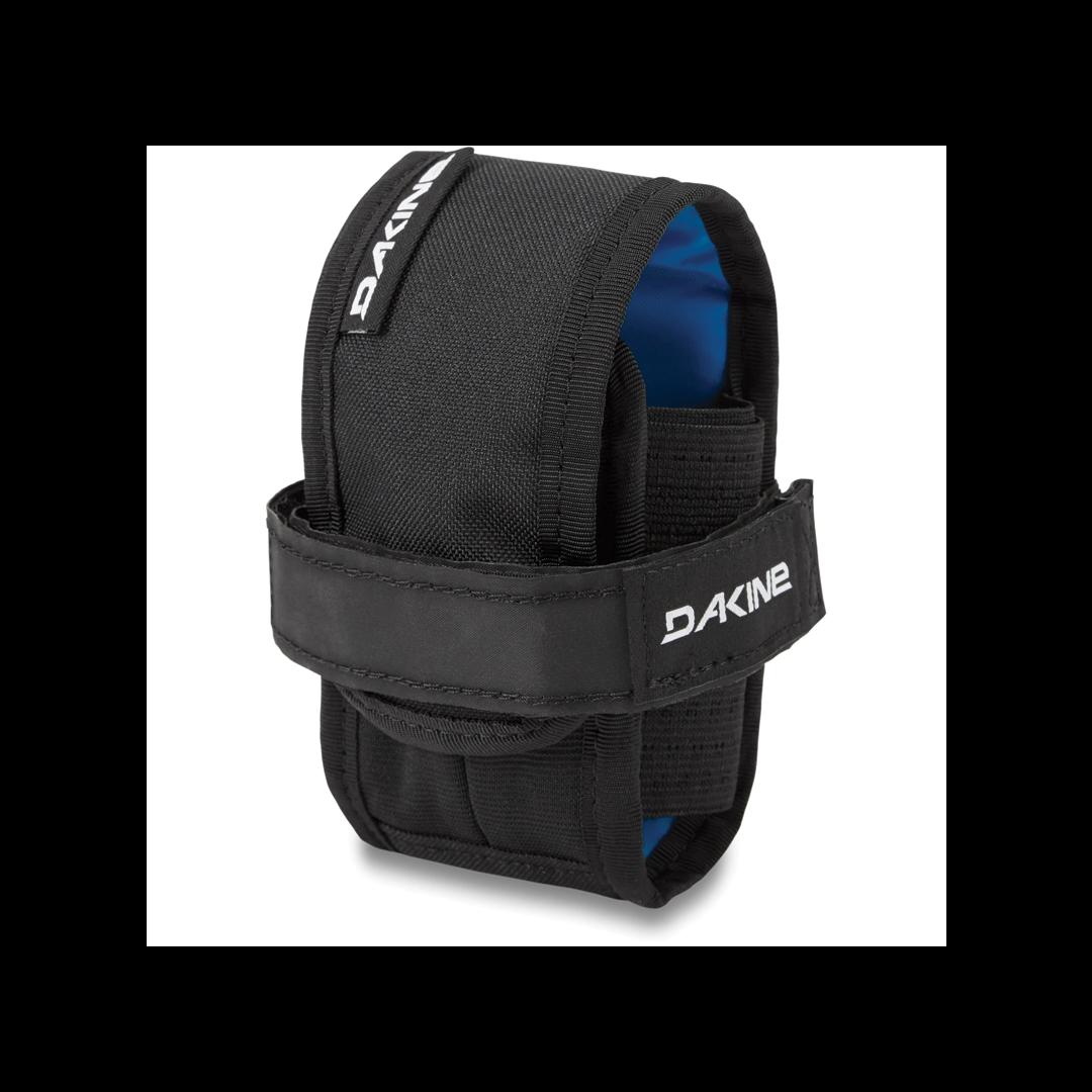 Frame Bag Dakine Hot Laps Gripper Black Os-1