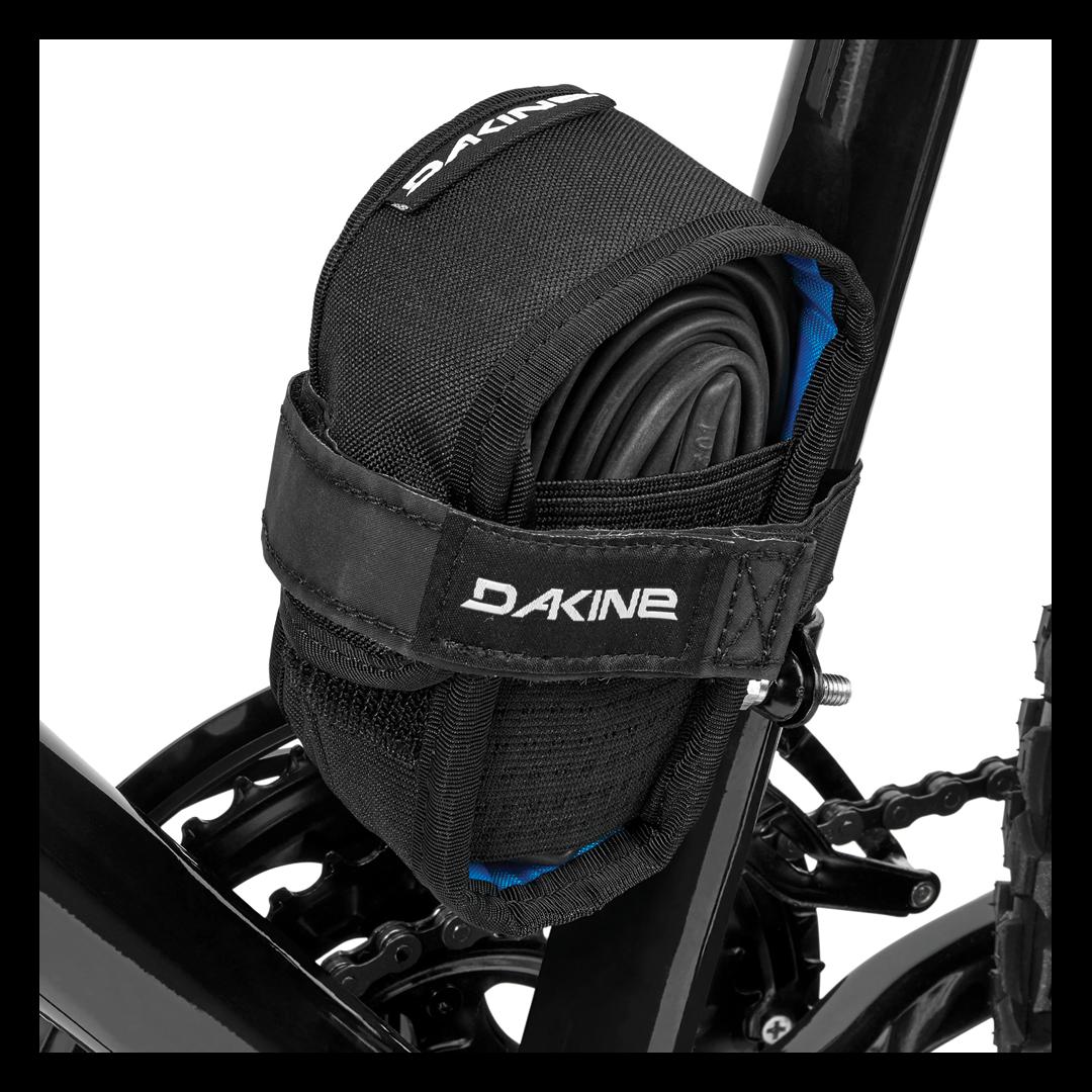 Frame Bag Dakine Hot Laps Gripper Black Os-2