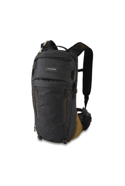 Hydration Pack Dakine Seeker 10L Black Os