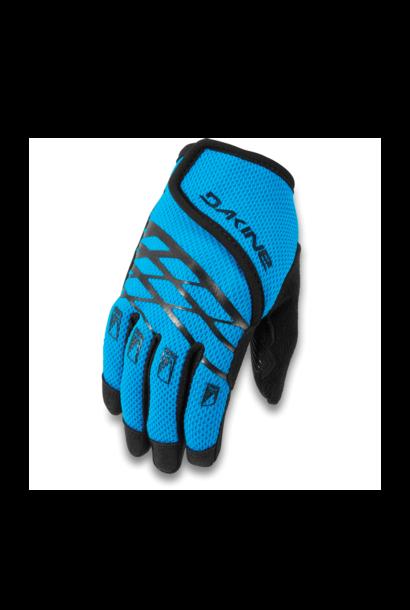 Gloves Dakine Junior Prodigy Cyan