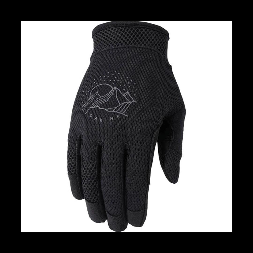 Gloves Dakine Femme Covert Black-1