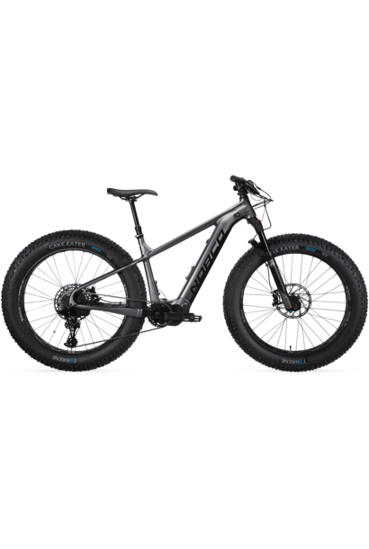 Fatbike Norco Bigfoot 1 Vlt Charbon 27.5''