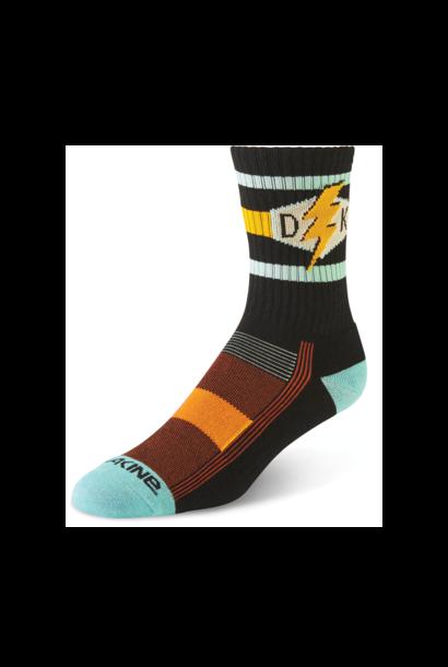 Socks Dakine Step Up Nile Blue