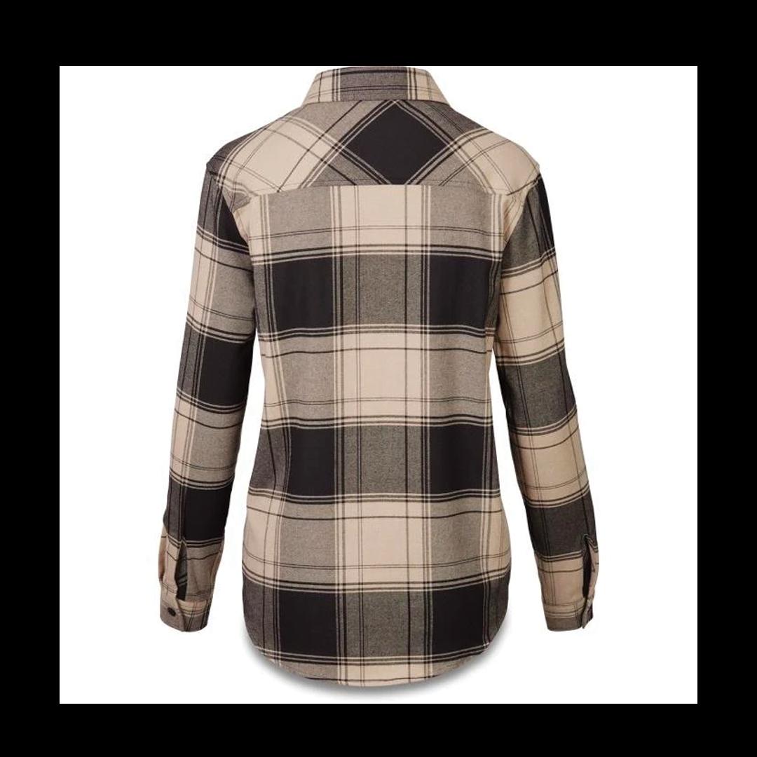 Shirt Dakine Femme Noella Tech Flannel Barley-2