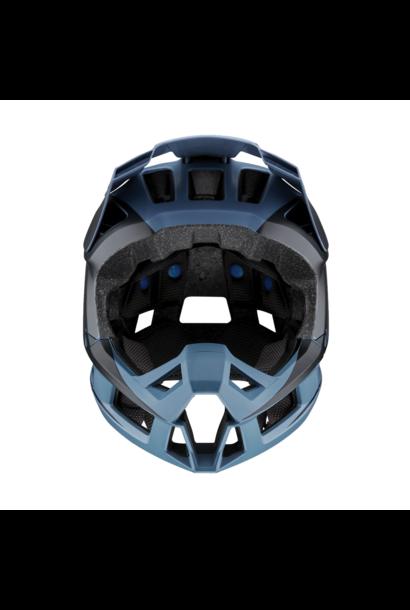 Helmet 100% Trajecta Slate Blue
