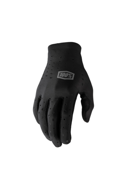 Gloves 100% Sling Black