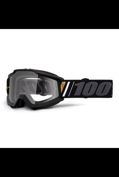 Goggle100% Accuri Off Clear Lens