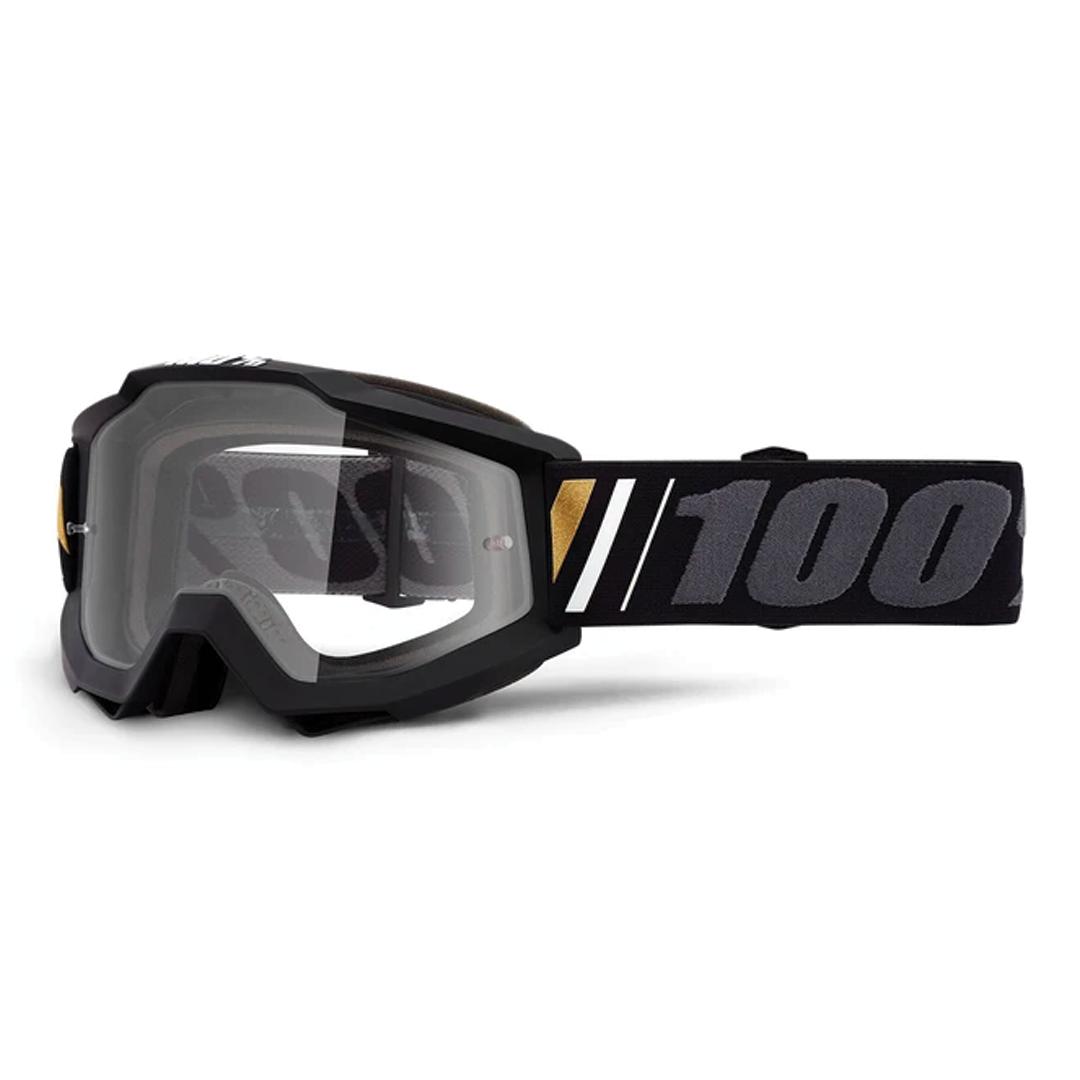 Goggle100% Accuri Off Clear Lens-1