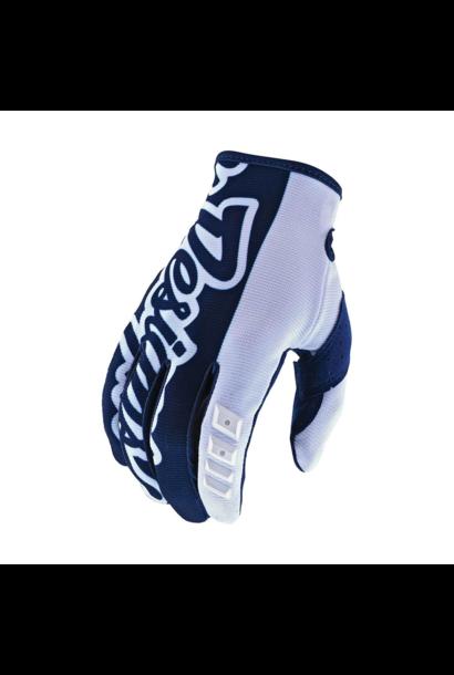 Gloves Troy Lee Junior GP Navy
