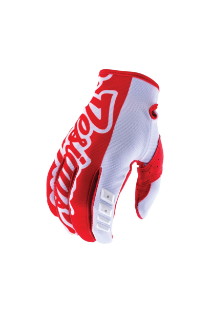 Gloves Troy Lee Junior GP Red