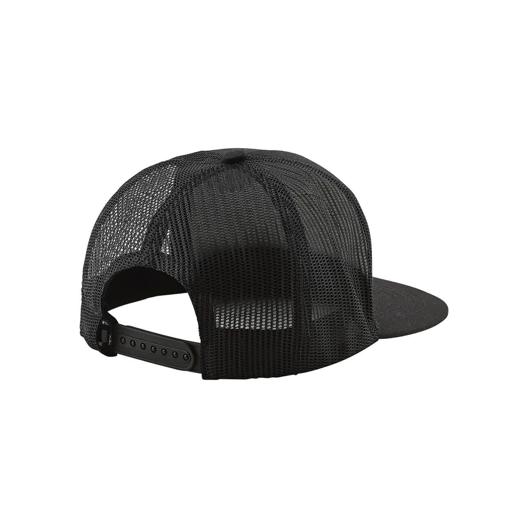Cap Troy Lee Bear Head Black-2