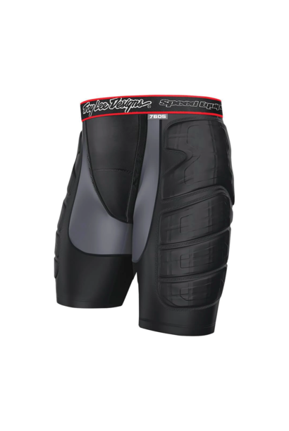 Protection Short Troy Lee LPS7605 Black