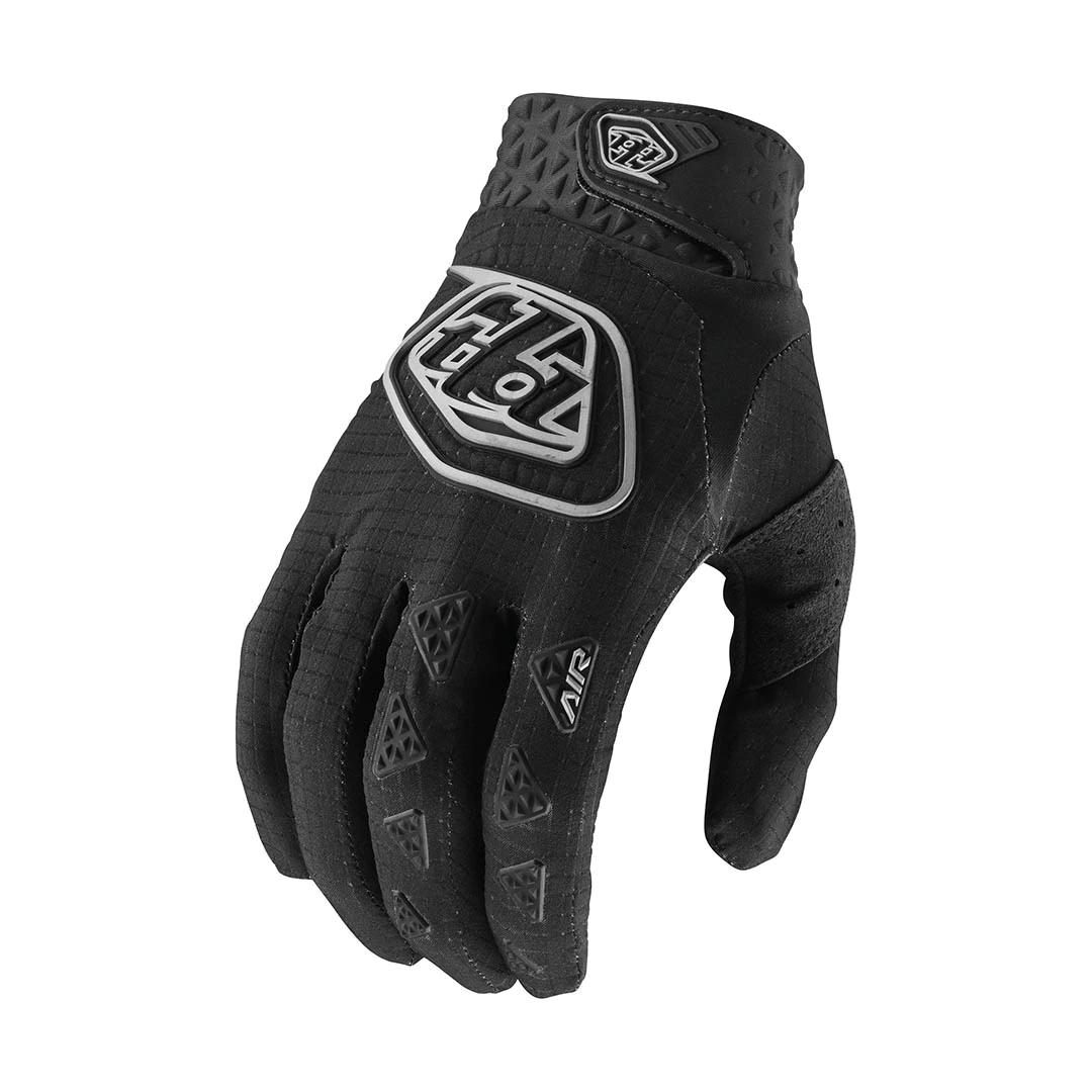 Gloves Troy Lee Air Black-1