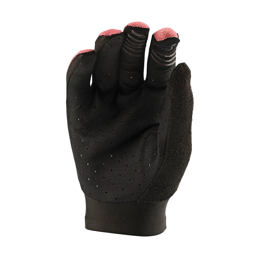 Gloves Troy Lee Femme Ace 2.0 Smoked Petal-2