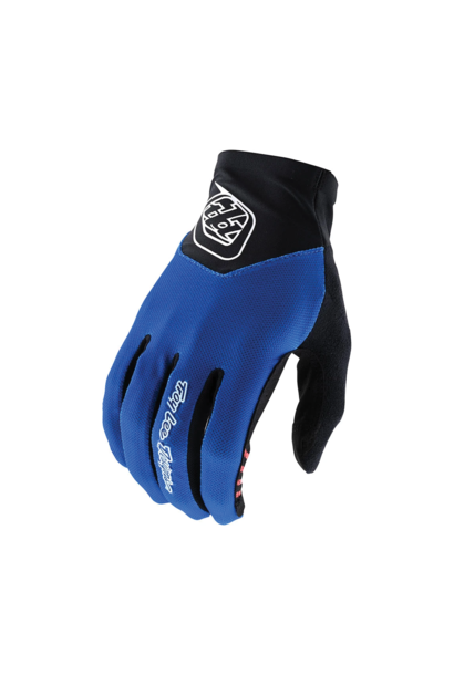 Gloves Troy Lee Ace 2.0 Royal Blue