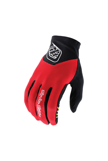 Gloves Troy Lee Ace 2.0 Red