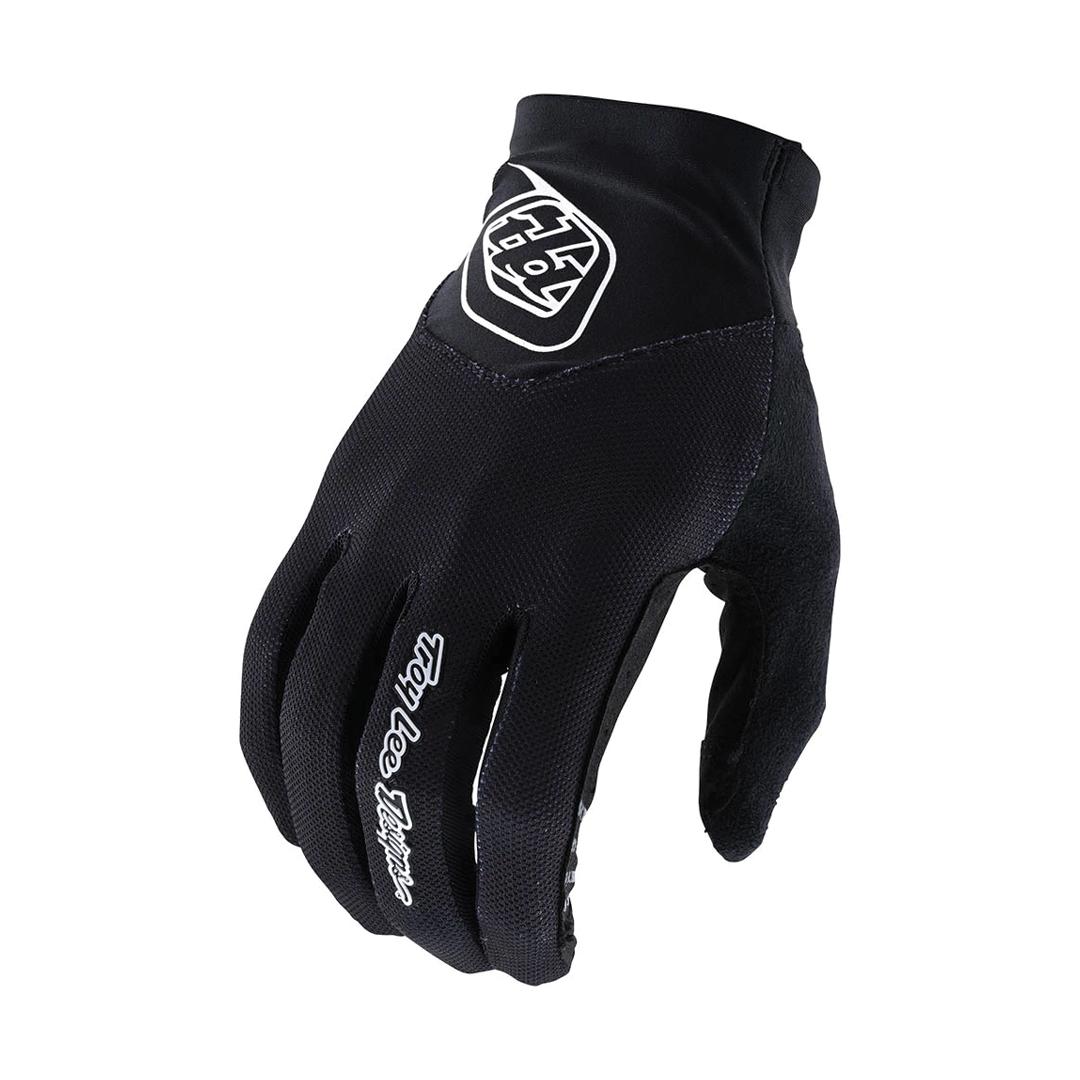 Gloves Troy Lee Ace 2.0 Black-1