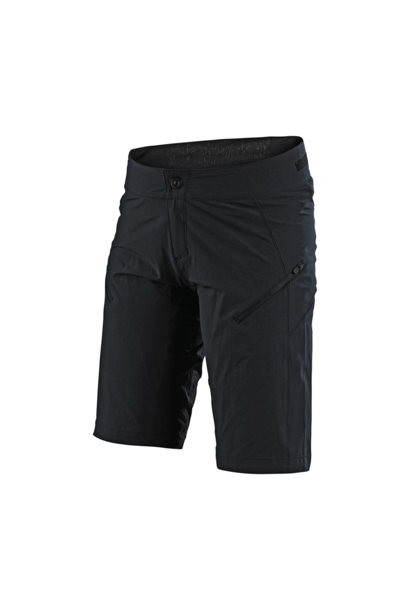 Short Troy Lee Femme Lilium Shell Black