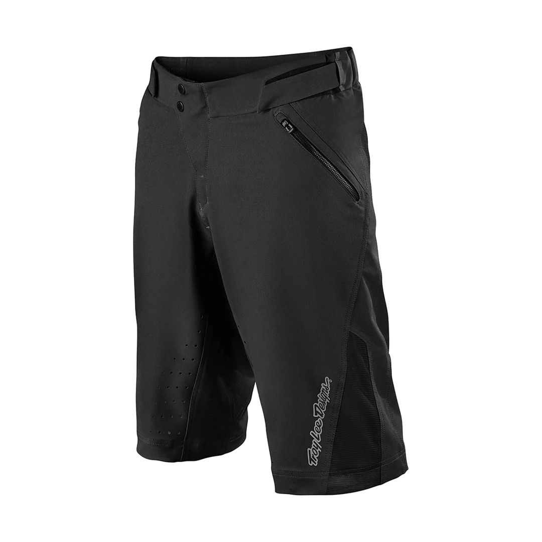 Short Troy Lee Ruckus Shell Black-1