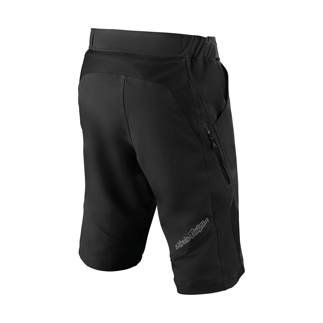 Short Troy Lee Ruckus Shell Black-2