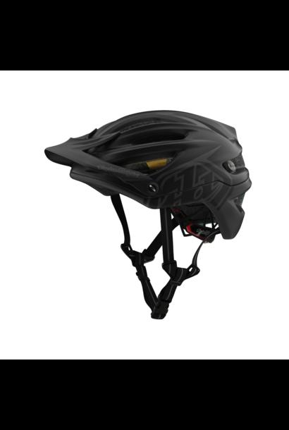 Helmet Troy Lee A2 Mips Decoy Black